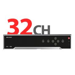 32 کانال