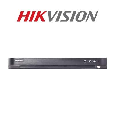 دستگاه دی وی آر هایک ویژن مدل DS-7208HUHI-K1