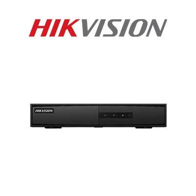 دستگاه ان وی آر هایک ویژن مدل DS-7604NI-E1