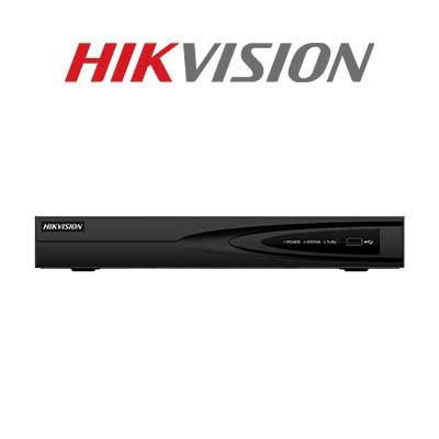 دستگاه ان وی آر هایک ویژن مدل DS-7604NI-K1/4P