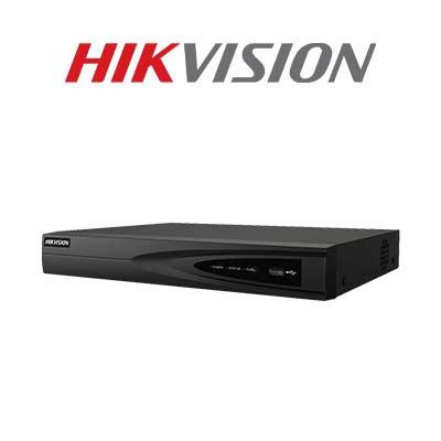 دستگاه ان وی آر هایک ویژن مدل DS-7604NI-Q1