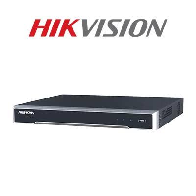 دستگاه ان وی آر هایک ویژن مدل DS-7608NI-K2