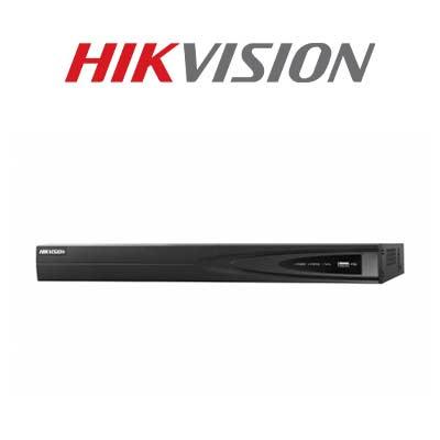 دستگاه ان وی آر هایک ویژن مدل DS-7604NI-E1/4P