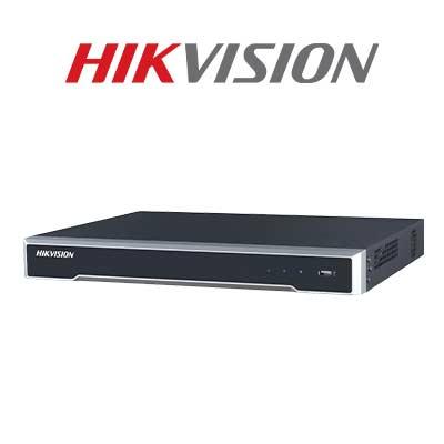 دستگاه ان وی آر هایک ویژن مدل DS-7608NI-K2/8P