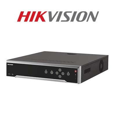 دستگاه ان وی آر هایک ویژن مدل DS-7732NI-K4