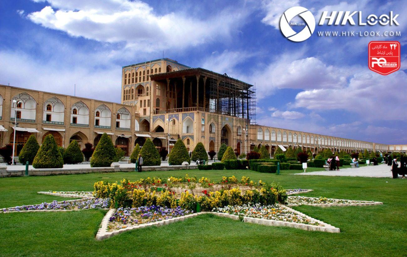 نمایندگی هایلوک در اصفهان | نمایندگی هایک ویژن در اصفهان