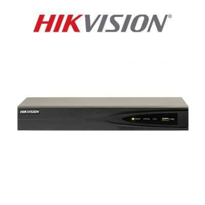 دستگاه ان وی آر هایک ویژن مدل DS-7604NI-K1