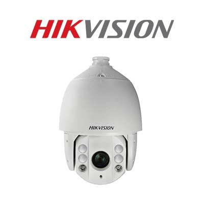 دوربین مدار بسته گردان هایک ویژن مدل DS-2DE7430IW-AE