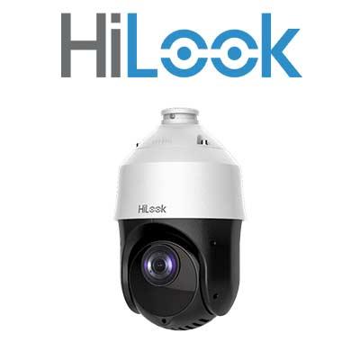 دوربین اسپیددام هایلوک مدل PTZ-T4215I-D