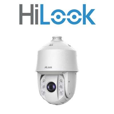 دوربین اسپیددام هایلوک مدل PTZ-T5225I-A