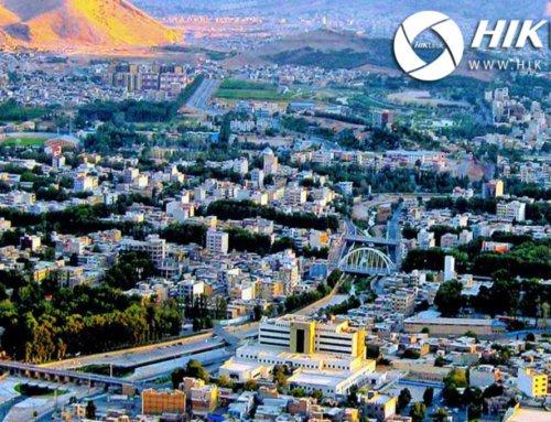 نمایندگی هایک ویژن و هایلوک در خرم آباد