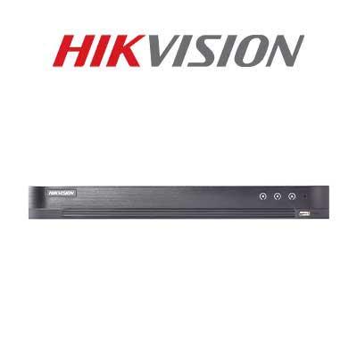 دستگاه دی وی آر هایک ویژن مدل DS-7216HQHI-K2