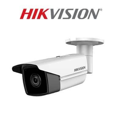 دوربین مداربسته DS-2CD2T45FWD-I8 هایک ویژن