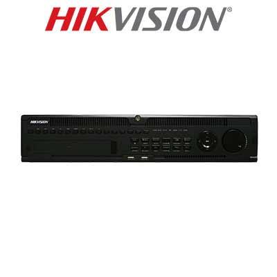 دستگاه ان وی آر DS-9664NI-I8 هایک ویژن