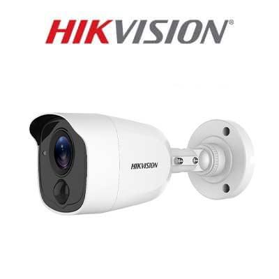 دوربین مداربسته هایک ویژن مدل DS-2CE11H0T-PIRL