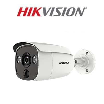 دوربین مداربسته هایک ویژن مدل DS-2CE12H0T-PIRL