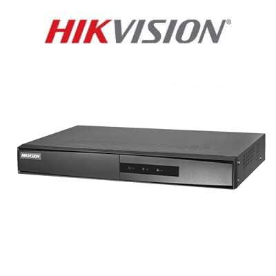 دستگاه ان وی آر 4 کانال هایک ویژن مدل DS-7104NI-Q1/M