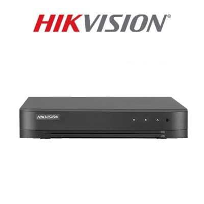 دستگاه دی وی آر 16 کانال هایک ویژن مدل DS-7216HGHI-K1