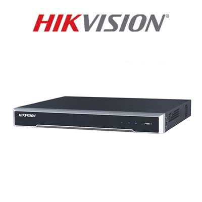 دستگاه ان وی آر 8 کانال هایک ویژن مدل DS-7608NI-Q2