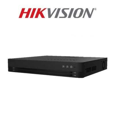 دستگاه ان وی آر 32 کانال هایک ویژن مدل DS-7732NI-Q4/16P