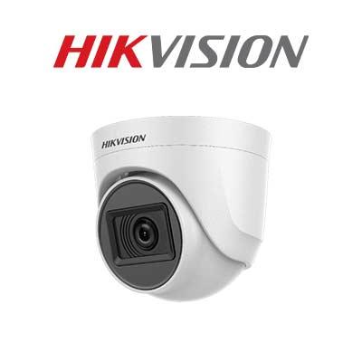دوربین مداربسته هایک ویژن مدل DS-2CE76H0T-ITMFS