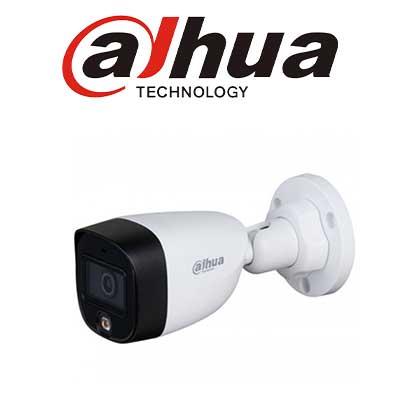 دوربین مداربسته داهوا مدل DH-HAC-HFW1209CP-LED